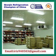 professional cold stores for chemical material