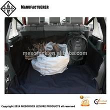 WATERPROOF Car Vehicle Trunk liner Floor Rear Seat Animals Cover Protector Boot Liner