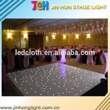 Dance Floor/ DJ Disco Stage Squre Dance Floor/ LED Dance Floor