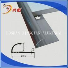Aluminum Tile Trim Round Edge, Nose Wall Aluminum, Corner Guards For Walls