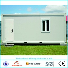 Prefabricated Container house mobile house