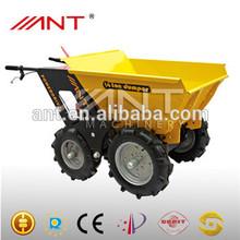 BY250 4x4 mini tractor garden tractors