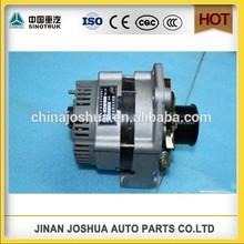 Sinotruk HOWO Truck Parts Engine Parts 1540W car alternator