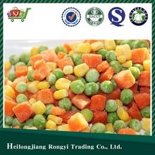 2014 Season IQF Frozen Mixed Vegetable