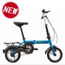 Children Folding Bikes Fashion Design High Safty Performance Custom Kids Bike