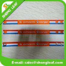 Sunshine Jewelry Direction silicone bracelets
