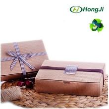 Brown Kraft Box,Recycled Paper Box,Kraft Paper Packaging Box