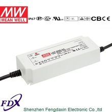 Meanwell LPF-90D-48 48v led driver dimmable