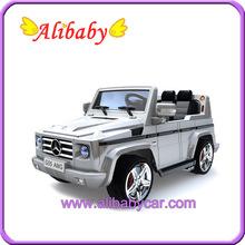 Big fashion kids music Hot licence 12v electric mini z rc car for sale