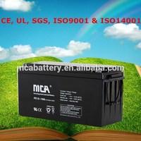 Good Quality Acid Battery Lead Acid Battery Parts Storage 12v 150ah Battery