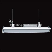 5 years warranty 100W 10500LM IP65 aluminum pendant light led high bay CE Rohs UL