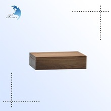 Heavy-duty auto part food corrugated box paper wood box high quality