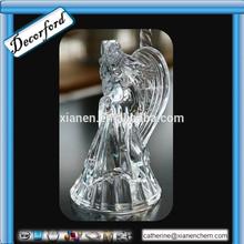 Hot Sale Hand Made Crystal glass angel