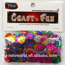 MTLP-CR006 boys playing christmas balloon confetti