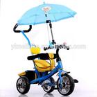 Children Tricycle, Kids 3 wheeler pedal car, Kids Trike