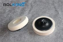 diamond 3 steps polishing pads for granite polishing resin bond wet polishing
