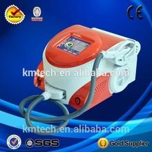 Professional beautiful machine ipl skin rejuvenation