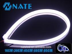high quality soft strip lights16/30/45/60/85cm smd 335 led strip