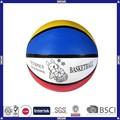 famosa marca de brinquedos da china fabricante fornecer o projeto personalizado forma vários recheadas de brinquedos de basquete