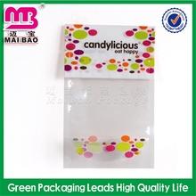 2014 popular design food grade organza bags