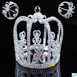 Extract the crown of thorns, ring coronary cheap Goldman crown