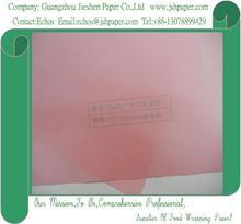 parchment paper vegetable