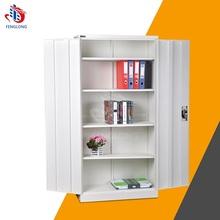 modern luxury executive furniture metal cabinet with adjust legs