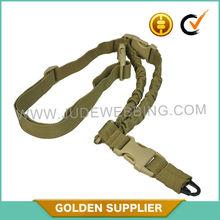 adjustment military style webbing gun sling