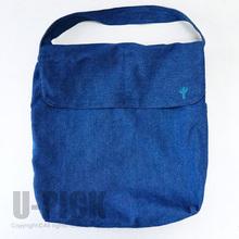 UPICK Woman Shoulder Bag Single Shoulder Bag Denim Shoulder Bag