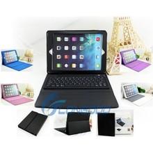 Wireless Bluetooth Keyboard Unbreakable Silicone Keyboard Cover for ipad iPad Air iPad 5