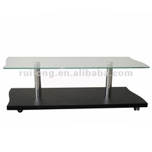 modern design high quality with cheapest price tv stand