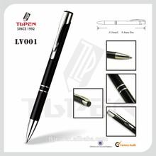 Metal souvenir ballpoint pen LV001