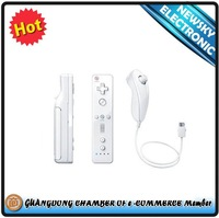 Remote control for wii U controller from factory
