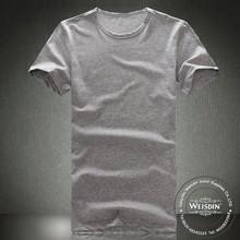 80 grams new style 100% organic cotton cotton boy tshirt