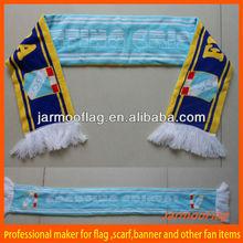 cheap wholesale acrylic knitting pattern scarf