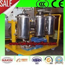 JL-32 Portable Gear Oil Purifier(Light weight, easy operation)