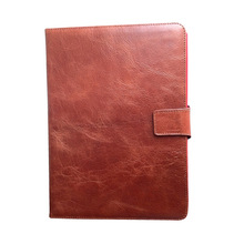For Apple iPad 6 & air 2 Tablet PC Leather Case Cover