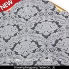 China new women's knitting rayon spandex polyester fabric price kg