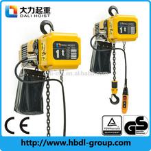 High Efficiency Lifting Equipment PDH Series Electric Chain Hoist