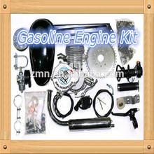 kit motor para bicicletas/bike chopper 80cc motor kit
