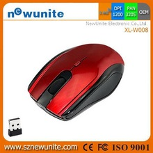 Popular hot-sale quality wireless mouse bluetooth