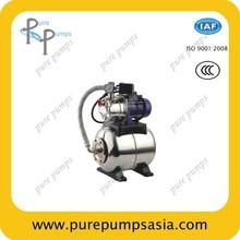 Top quality Copper Wire Jet Automatic Pressure Garden /garden water pump