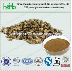 BLACK Cohosh Root Extract /Cimicifuga racemosa extract(triterpenoid saponins 2.5%-5%)