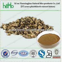 BLACK Cohosh Root Extract /Cimicifuga racemosa extract(triterpenoid saponins 2.5%-5%)