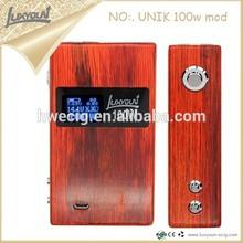 18650 luxyoun wood box unik mod newest trippy stix wax oil portable pen trippy stix vaporizer for dry herb
