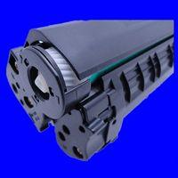 Bulk toner white toner powder for OKI C711WT and C920WT printers toner cartridge Guangzhou China