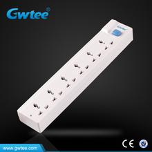 Wireless multi pin plug sockets,smart power socket