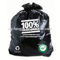 Alibaba chine fabricant hot produits respectueux de l'environnement biodégradable sac en plastique usine