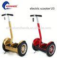 Auto d'équilibrage. 300cc scooter tricycle électrique