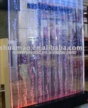 acrylic crystal bead curtain